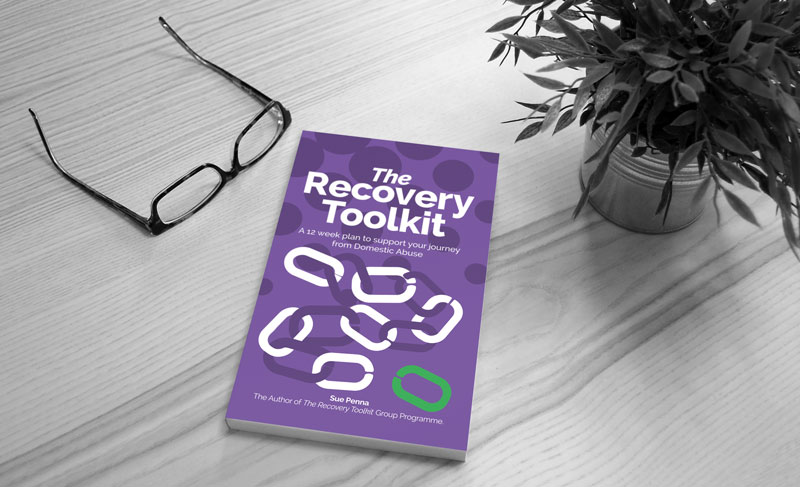 The Recovery Toolkit book
